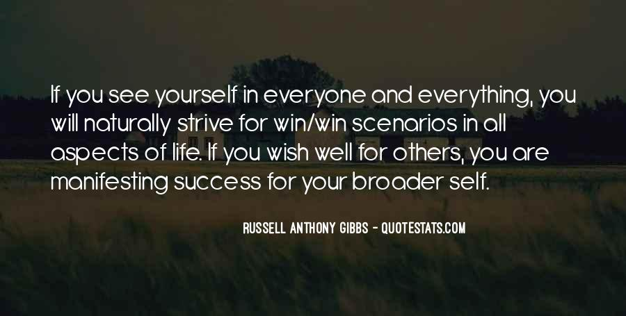 Wish You Success Quotes #491848