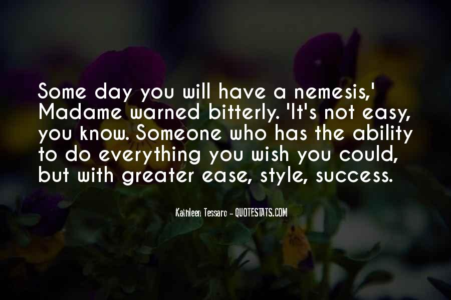 Wish You Success Quotes #976136
