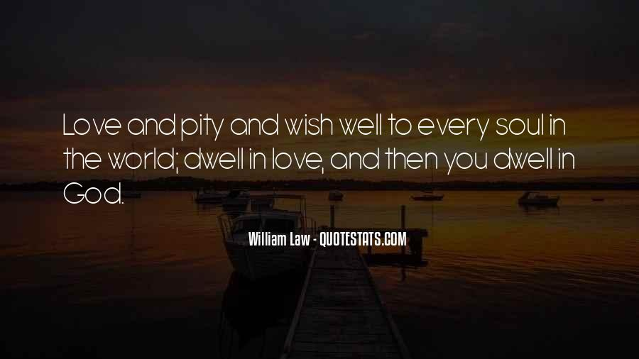Wish You Well Love Quotes #1668933