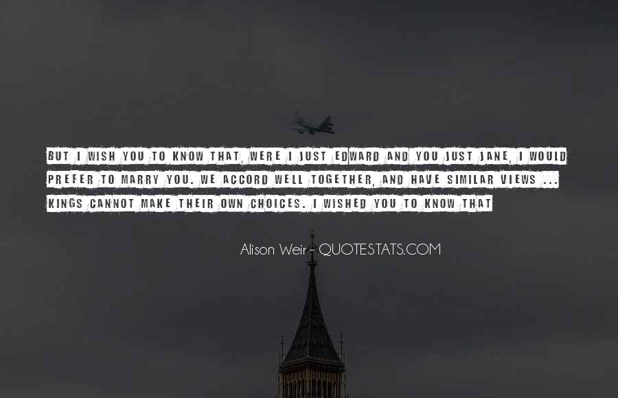 Wish You Well Love Quotes #724789