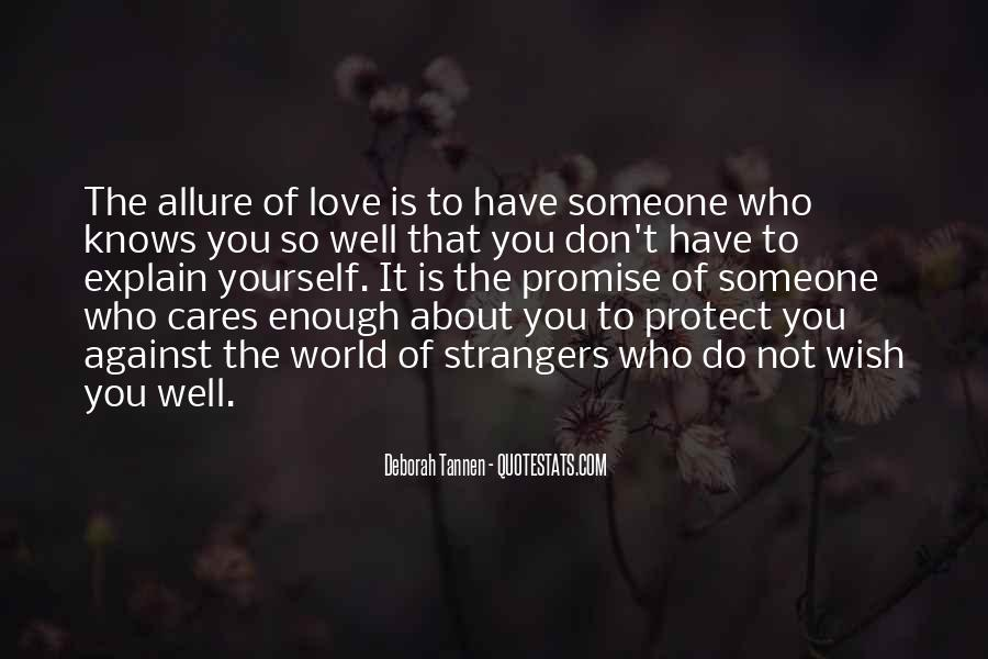 Wish You Well Love Quotes #883823