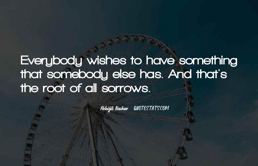 Wishes And Quotes #133982