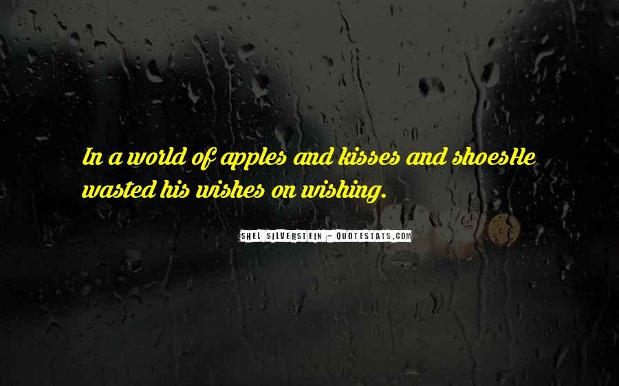 Wishes And Quotes #84925