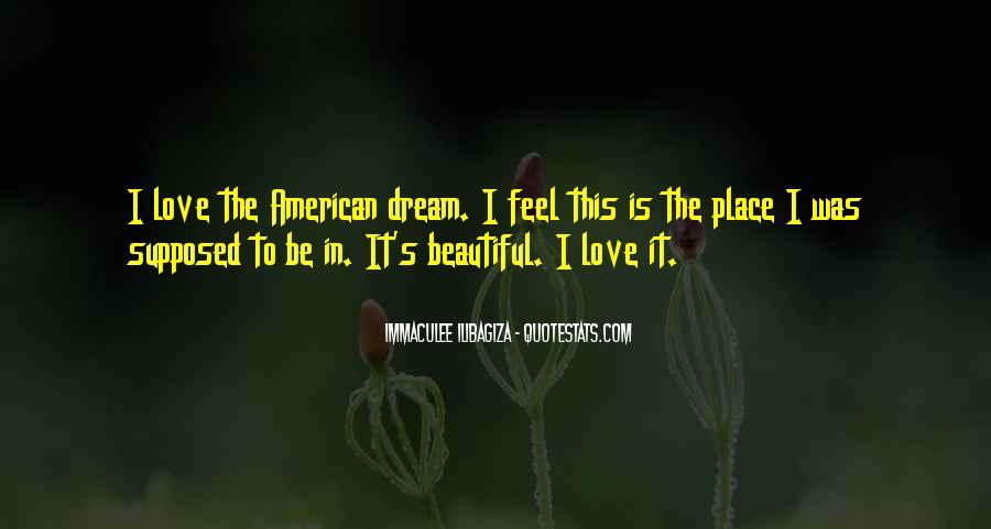 Wishful Morning Quotes #1173458