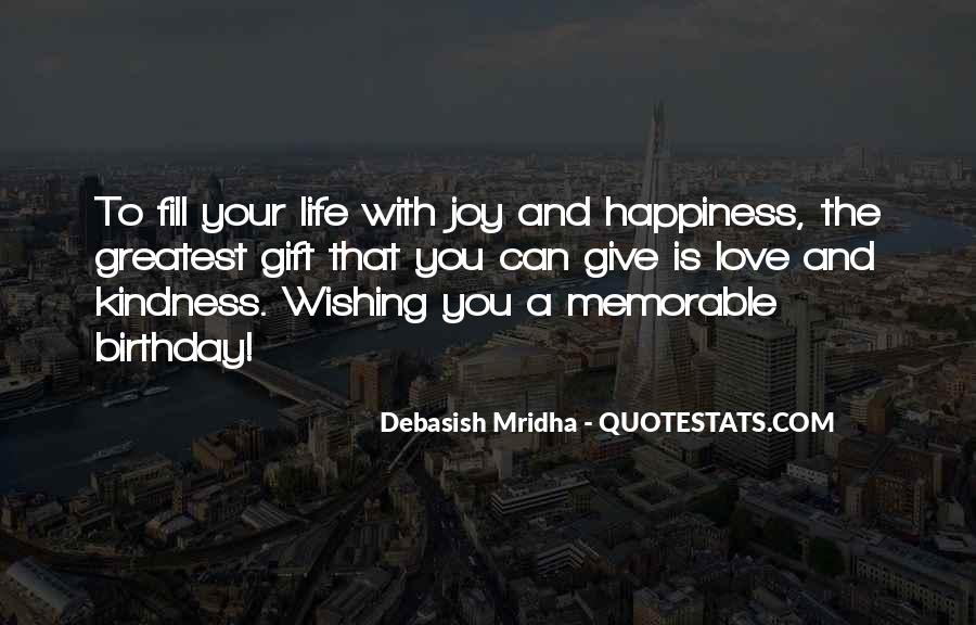Wishing You All The Best Birthday Quotes #201312