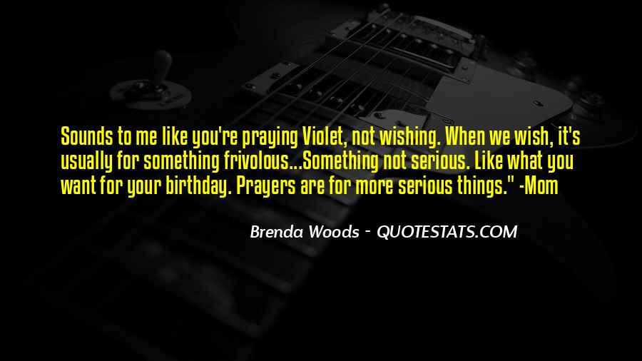 Wishing You All The Best Birthday Quotes #9331