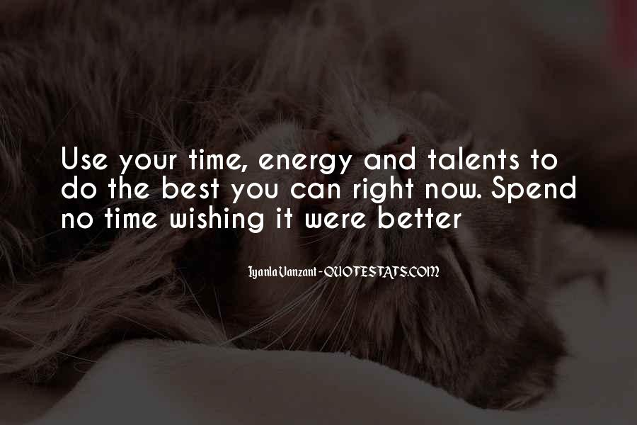 Wishing You Better Quotes #1385941