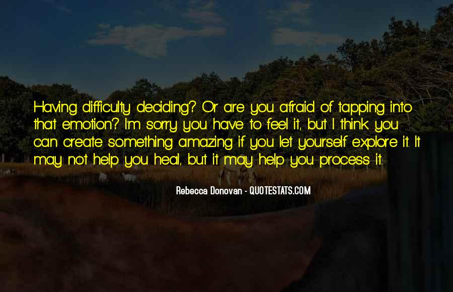 Wishing You Better Quotes #1552690
