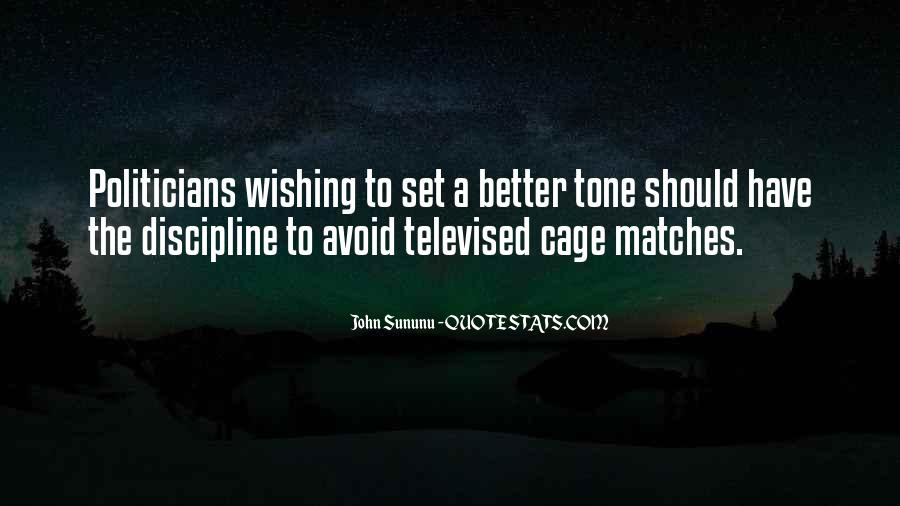 Wishing You Better Quotes #300427