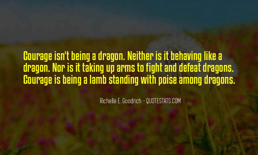 Quotes About Standing Out And Being Yourself #25417