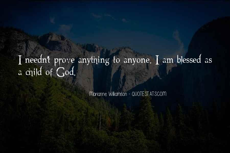 With God You Can Do Anything Quotes #20145