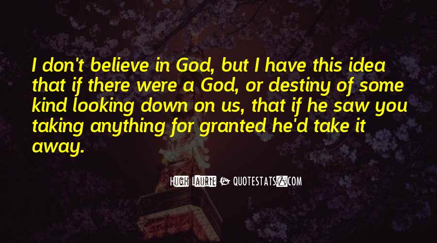 With God You Can Do Anything Quotes #35516