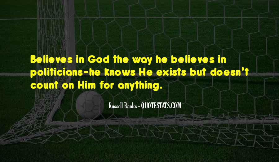 With God You Can Do Anything Quotes #42370