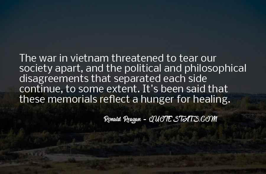 Quotes About Memorials #1867441