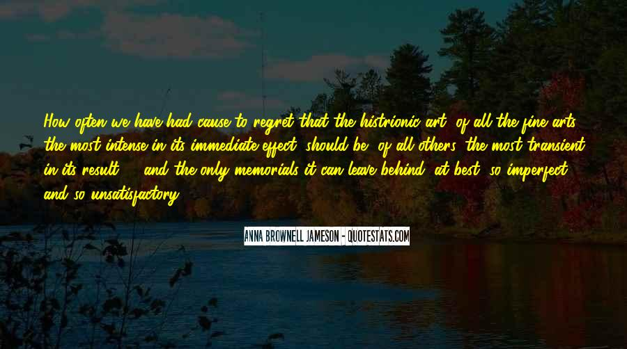 Quotes About Memorials #240922