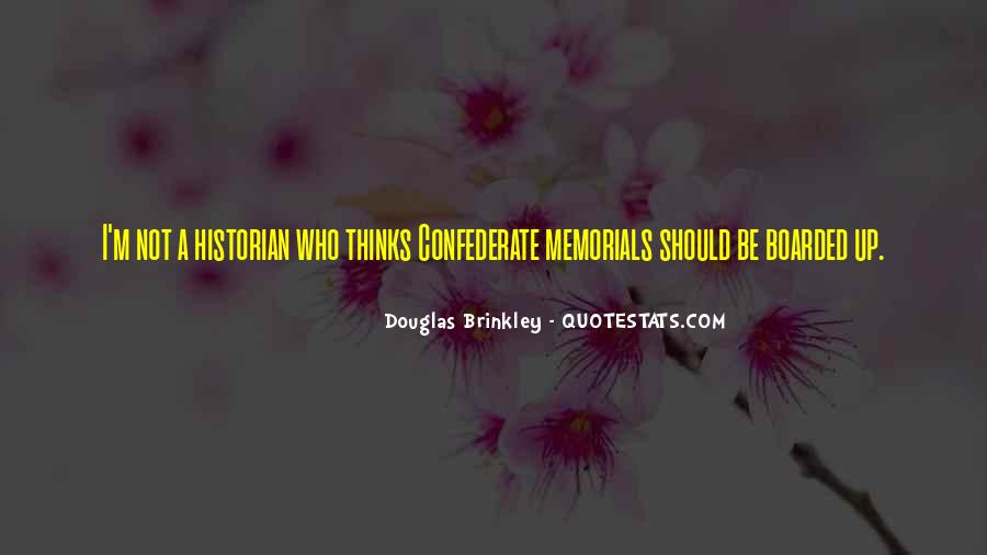 Quotes About Memorials #366430