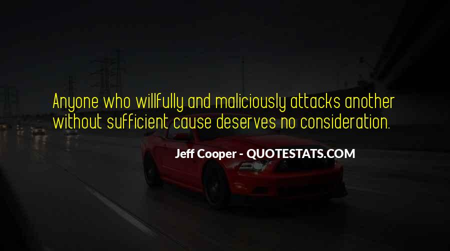 Without Consideration Quotes #1392603
