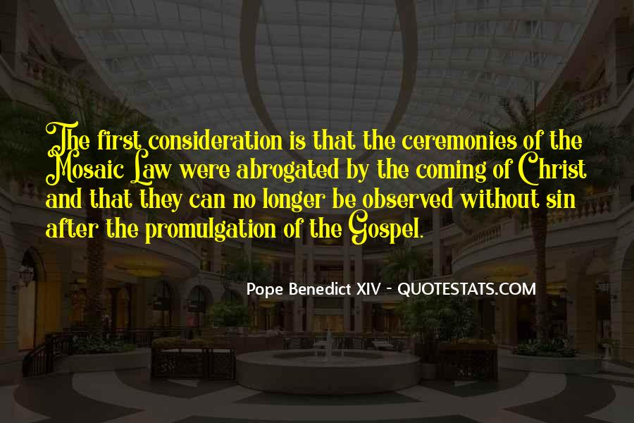 Without Consideration Quotes #1609207