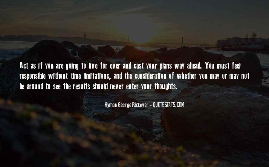 Without Consideration Quotes #1771624