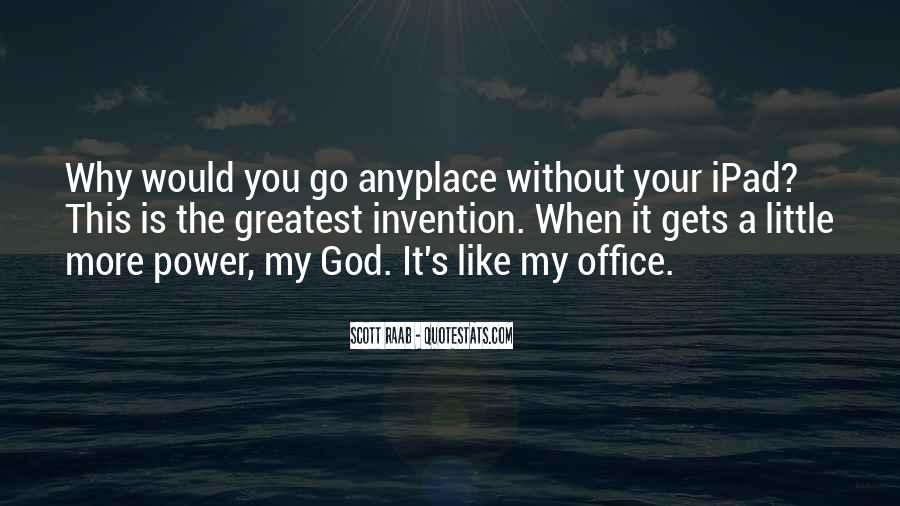 Without You It Like Quotes #367950