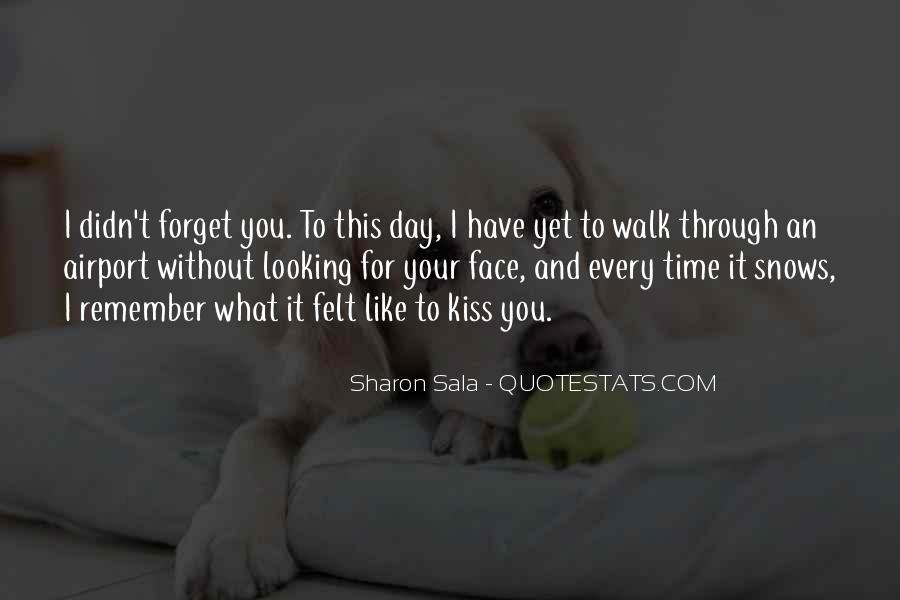 Without You It Like Quotes #86544