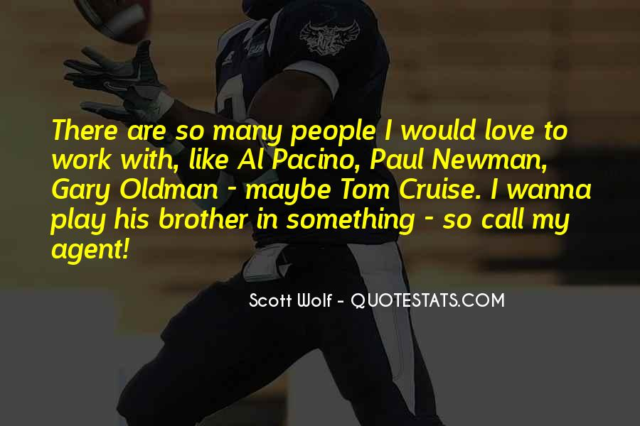 Wolf Brother Quotes #1048943
