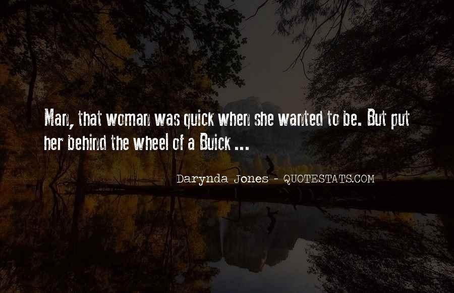 Woman Behind Man Quotes #626709