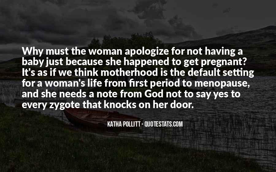 Woman Needs Quotes #379455