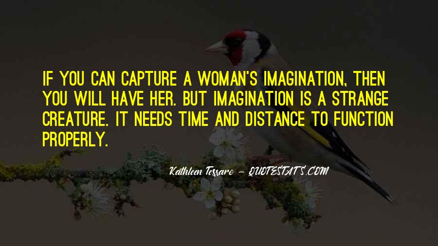 Woman Needs Quotes #65084