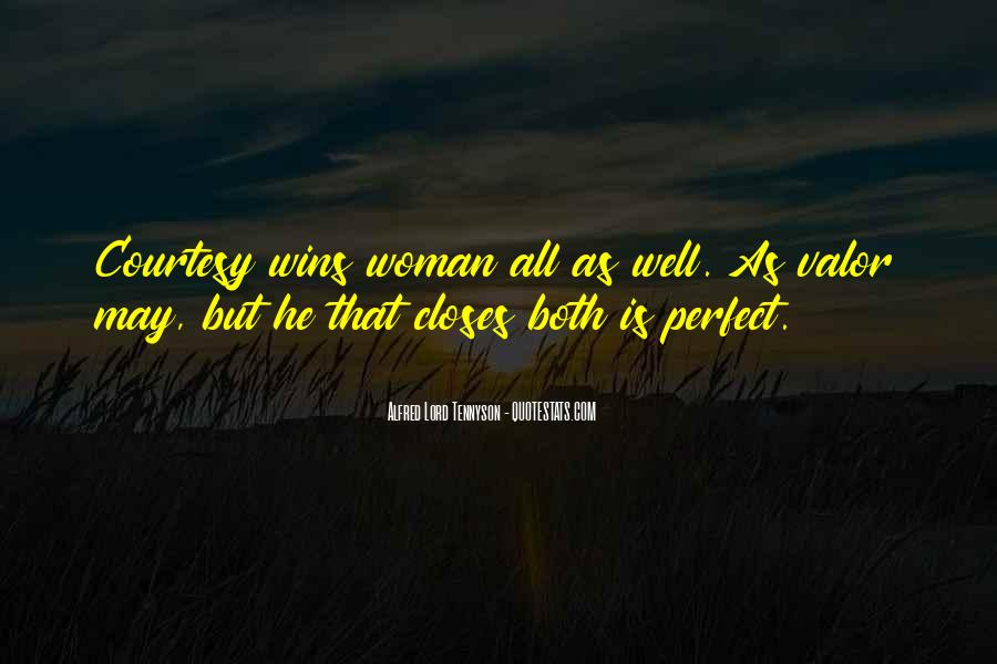 Woman Of Valor Quotes #1492156