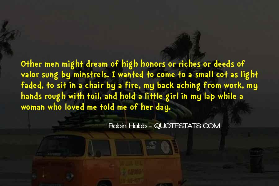 Woman Of Valor Quotes #980490