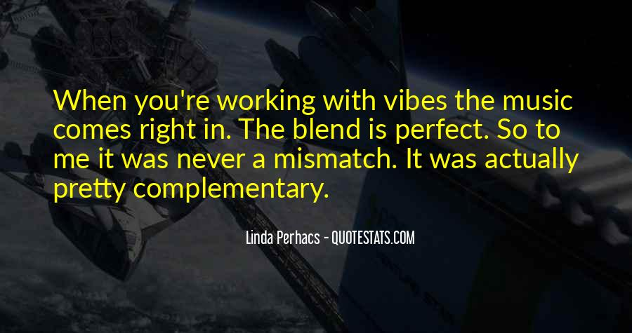 Quotes About Music Vibes #353542