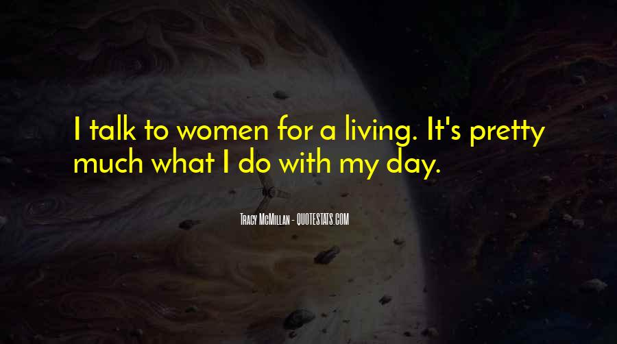 Women's Day With Quotes #1144078