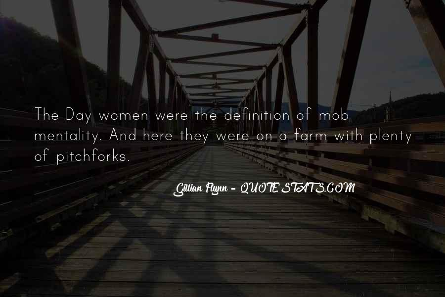Women's Day With Quotes #1462145