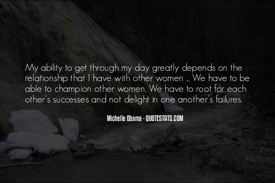 Women's Day With Quotes #1563069