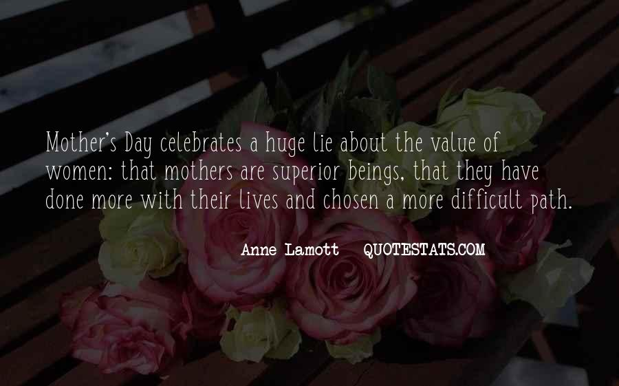 Women's Day With Quotes #771129