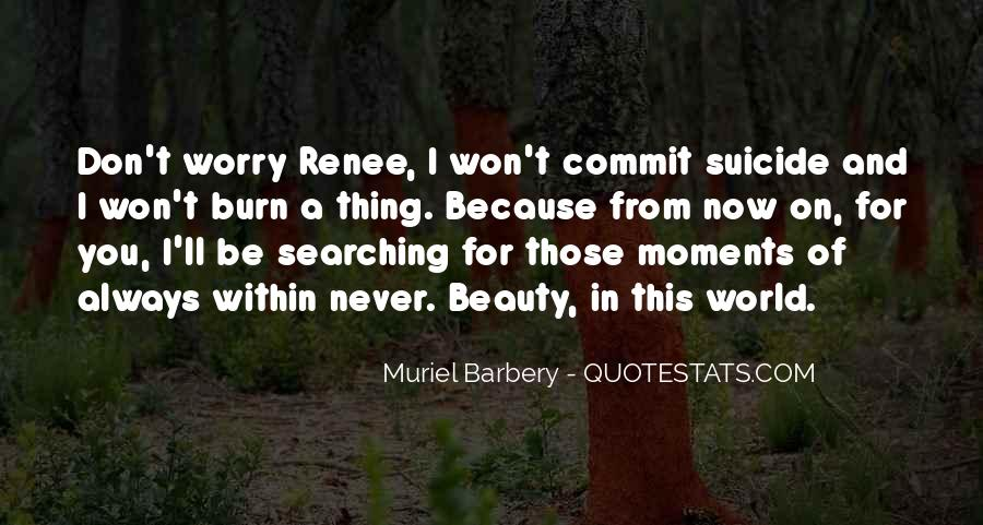 Won't Commit Quotes #1520168