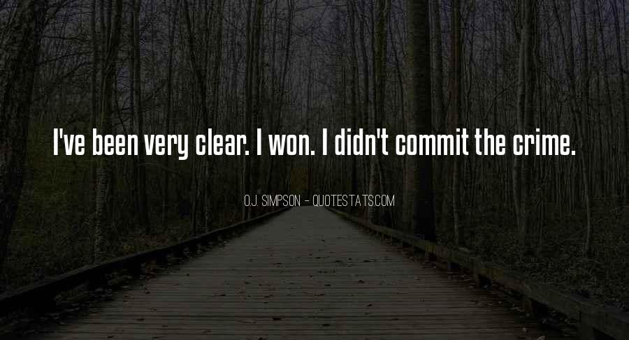 Won't Commit Quotes #1759036
