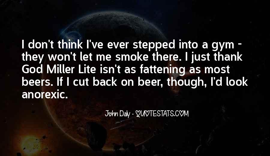 Won't Look Back Quotes #1571473