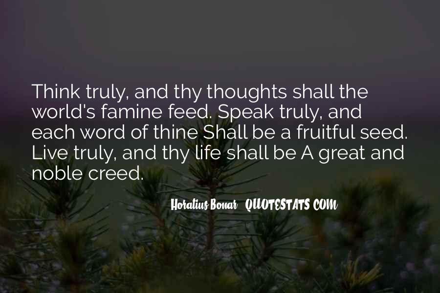 Word Of Wisdom Life Quotes #1381303