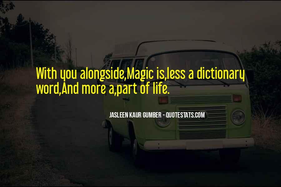 Word Of Wisdom Life Quotes #1470876