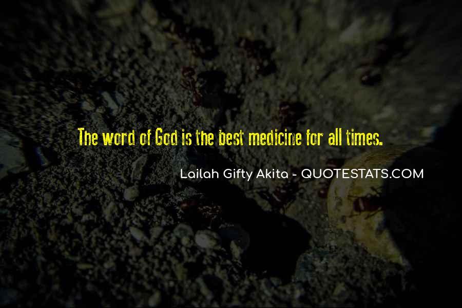 Word Of Wisdom Life Quotes #1511210