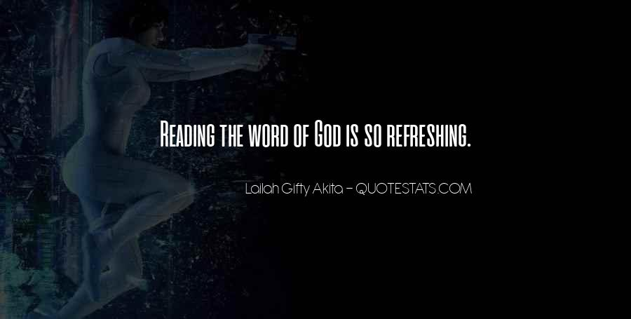 Word Of Wisdom Life Quotes #260239