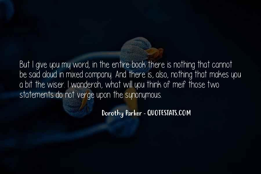 Word Of Wisdom Life Quotes #814483