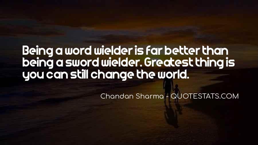 Word Of Wisdom Life Quotes #922189