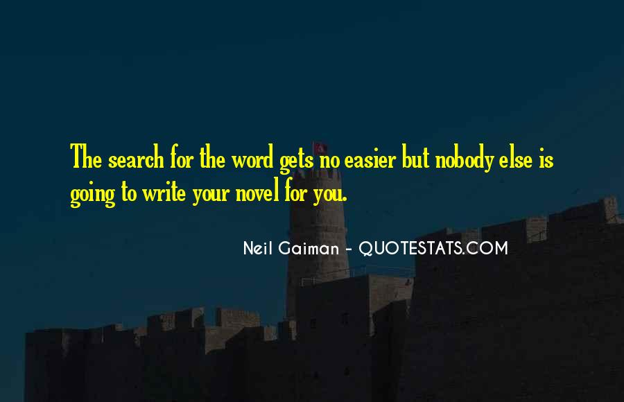Word Search Quotes #1065493