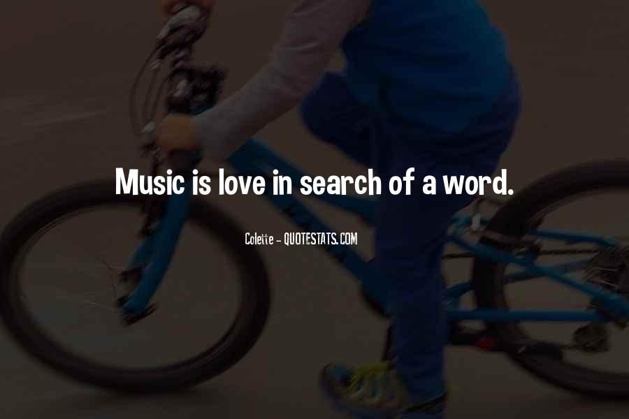 Word Search Quotes #1730484