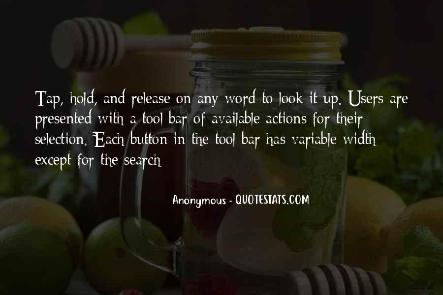 Word Search Quotes #752624