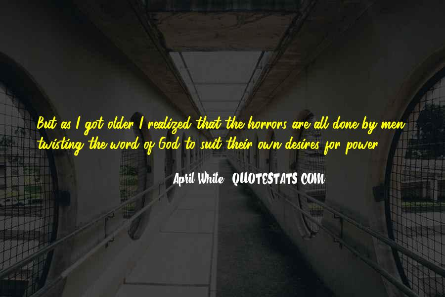 Word Twisting Quotes #165710