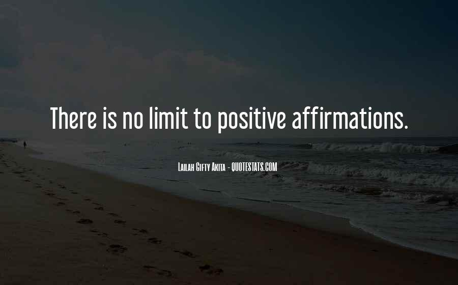 Words Of Affirmation Love Quotes #792307